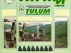 TULUM DERGİSİ 2.SAYI (2000)