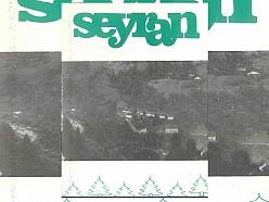 SEYRAN (POKUT) DERGİSİ 10. SAYI (1985)