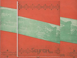 SEYRAN (POKUT) DERGİSİ 2. SAYI (1970)