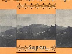 SEYRAN (POKUT) DERGİSİ 3. SAYI (1971)