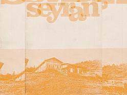 SEYRAN (POKUT) DERGİSİ 6. SAYI (1975)