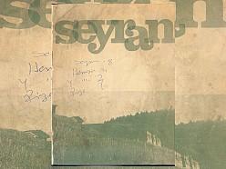 SEYRAN (POKUT) DERGİSİ 7. SAYI (1976)