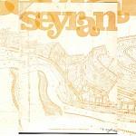 SEYRAN (POKUT) DERGİSİ 8. SAYI (1977)