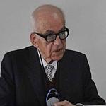 Prof. Dr. YAŞAR KARAYALÇIN VEFAT ETMİŞTİR.